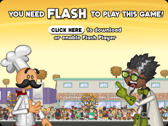 Flash Games Do Not Require You To Download